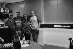 BBC Somerset 1