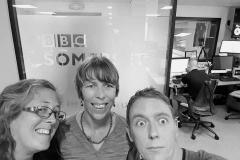 BBC Somerset 2