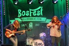 BOS Fest 2018